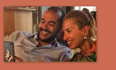 Μαρία Ηλιάκη: Η περιπέτεια υγείας της στην Ελβετία και το πείραγμα του Στέλιου Μανουσάκη (Photos)
