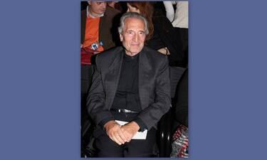 Γιώργος Κοτανίδης: Πότε και που θα γίνει η κηδεία του - Η ανακοίνωση της οικογένειάς του