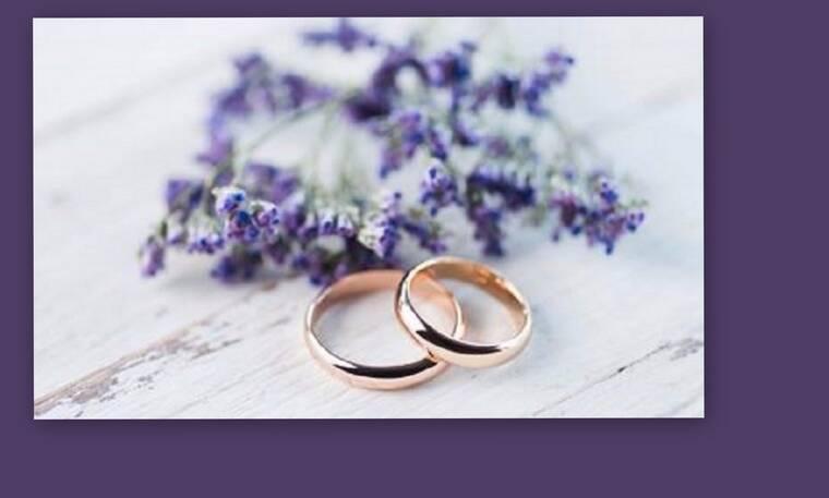Ραφτείτε! Γνωστός Έλληνας τραγουδιστής παντρεύεται! (Video & Photos)