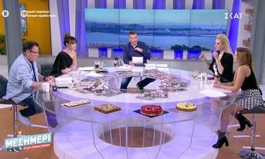 Μεσημέρι με τον Γιώργο Λιάγκα: Η νέα ξαφνική αποχώρηση από την εκπομπή!