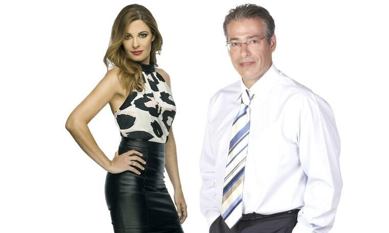 Φαίη Μαυραγάνη: «Μας έχουν προτείνει αρκετές φορές να ξανακάνουμε εκπομπή με τον Νίκο»