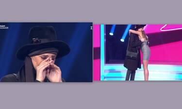 My Style Rocks: Στο στόχαστρο και πάλι η Κιάρα Μαρκέζη! Ξέσπασε σε κλάματα η παίκτρια-Τι συνέβη;