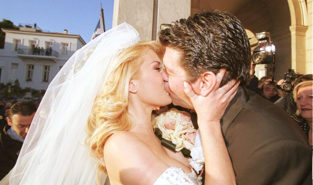 Ο γάμος της χρονιάς!