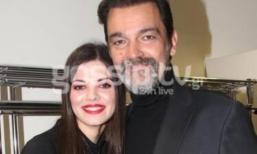 Κωνσταντίνος Καζάκος: Η επιθυμία του να συνεργαστεί στο θέατρο με την αδερφή του και την κόρη του