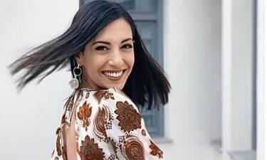 Ευγενία Σαμαρά: Αποκάλυψε την ηλικία της και μας άφησε με το στόμα ανοιχτό (Photos)