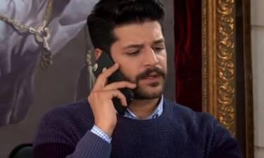 Elif: Εκτός εαυτού ο Σελίμ επειδή ο Γιουσούφ τον εμπόδισε να εκδικηθεί (Photos)