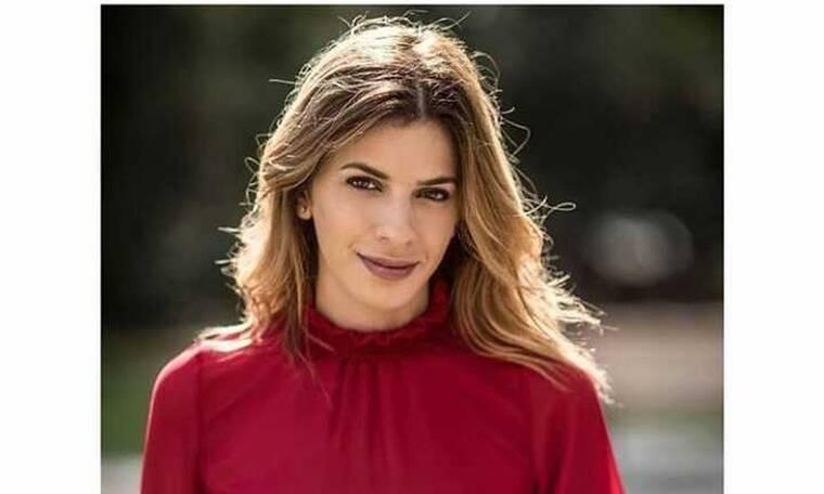 Αλεξάνδρα Ταβουλάρη: «Διανύω τον 6ο μήνα της εγκυμοσύνης μου»