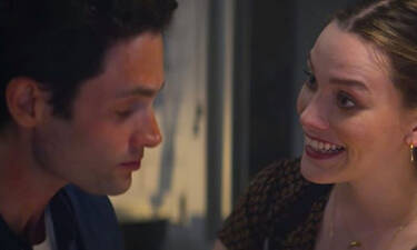 You: Ο Penn Badgley αποκαλύπτει ποια ήταν η πιο αποκρουστική σκηνή της 2ης σεζόν