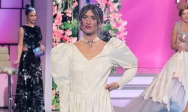 My Style Rocks Gala: Η Κρίστεν Λεωτσάκου εμφανίστηκε στο gala με τον σύντροφό της! (vid+pics)