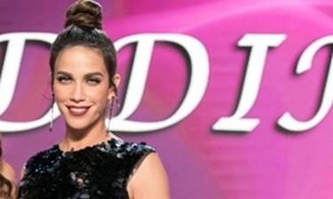 My Style Rocks Gala: Η Στικούδη μίλησε για τη μέρα του γάμου της και συγκινήθηκε: «Θα δακρύσω τώρα»