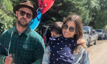 Ποια απιστία; Το καυτό φιλί της Jessica Biel στον Justin Timberlake έκλεισε τα στόματα