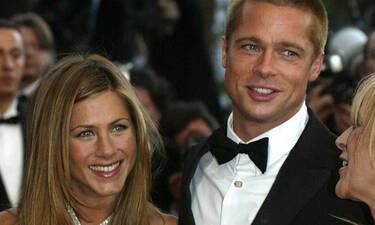 Δεν σου πάει το μυαλό τι ετοίμασαν να κάνουν μαζί Pitt και Aniston μόλις τελειώσουν τα βραβεία