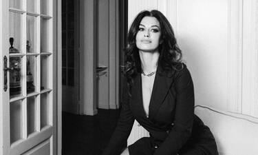Δωροθέα Μερκούρη: Αν αυτή η γυναίκα σου αρέσει, τότε θα τα «χάσεις» με την αδερφή της (Photos)