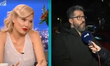 Χάρης Βαρθακούρης: Θα είναι τελικά ο παρουσιαστής του Big Brother; (Video)