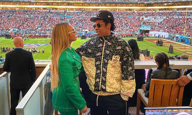 Άγριο κράξιμο σε Beyoncé και Jay-Z. Tι συνέβη; (photos)