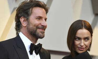 Irina Shayk-Bradley Cooper: «Μαζί» σε πάρτι 7 μήνες μετά το χωρισμό (photos)