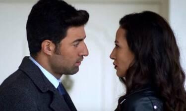 Elif: Η Αρζού προσπαθεί να πείσει τον Ουμίτ να σκοτώσει την Γκόντζα (Photos & Video)