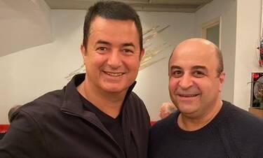Μάρκος Σεφαρλής: «Ξεκινάω εκπομπή στον ΣΚΑΪ από τα μέσα Φλεβάρη» (video)