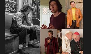 Όσκαρ 2020: Αυτός ο ηθοποιός κέρδισε το βραβείο Α' Ανδρικού ρόλου! (photos)