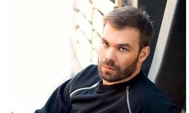 Γιώργος Σαμπάνης: Αποκάλυψε αν δίνει τα τραγούδια που γράφει στους ερμηνευτές που επιθυμεί