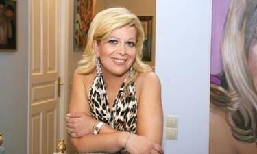 Η Κλέλια Χατζηιωάννου πήρε τη βίλα Φυντανίδη (photos)