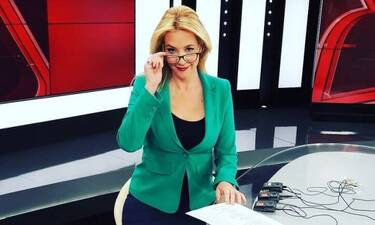 Mαρία Νικόλτσιου: «Θέλει πειθαρχία και ηρεμία το δελτίο»