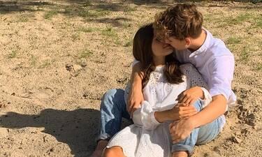 Eurovision 2020: Η Στεφανία Λυμπερακάκη είναι ερωτευμένη και αυτό είναι το αγόρι της! (photos)