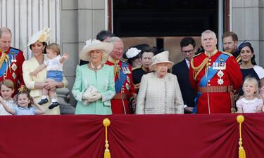 Στις 29 Μαϊου θα γίνει κάτι πολύ πολύ σημαντικό στο Παλάτι του Buckingham
