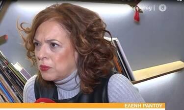 Ελένη Ράντου: Αυτός είναι ο λόγος που δεν συνεχίστηκε τρίτη σεζόν το «Κωνσταντίνου και Ελένης»