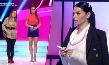 My style rocks: Η κ@λ@τούμπα της Αλεξανδράκη και η δημόσια συγνώμη (Photos-Video)