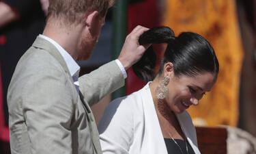 Η πρώτη κοινή μυστική εμφάνιση για Meghan - Harry στο Miami: Τι συμβαίνει με την υγεία του πρίγκιπα
