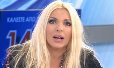 Αννίτα Κοίτα: Έξαλλη η Πάνια με τηλεθέατρια - Της τα «έχωσε» - Τι συνέβη; (Photos-Video)