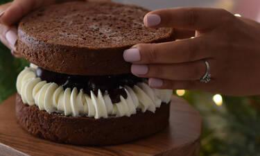 Το κέικ δεν φούσκωσε καθόλου: Μήπως έκανες αυτά τα πέντε λάθη;