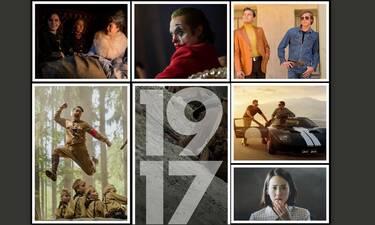 Όσκαρ 2020: Η απόλυτη ανατροπή στο βραβείο Καλύτερης ταινίας! (photos+video)