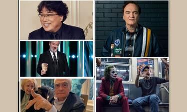 Όσκαρ 2020: Βραβείο Σκηνοθεσίας: Η μεγάλη ανατροπή! And the Oscar goes to... (photos)