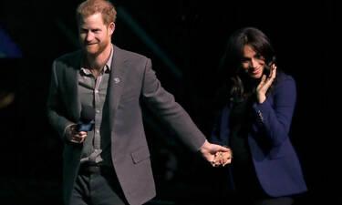 Meghan Markle - Πρίγκιπας Harry: Το αστρονομικό ποσό για μια εμφάνιση και το παρόν στα Oscars