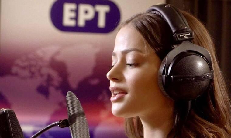 Eurovision 2020: Τι θα φορέσει η Στεφανία Λυμπερακάκη τη μεγάλη βραδιά; (Photos)