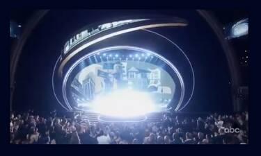 Όσκαρ 2020: Σηκώθηκαν όλοι όρθιοι για αυτή την εμφάνιση! (videos)