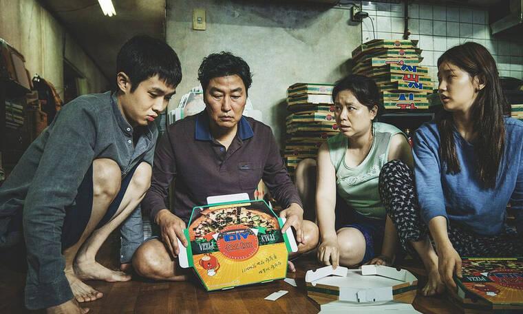 Όσκαρ 2020: Ποια είναι η Κορεάτικη ταινία που σάρωσε τα βραβεία