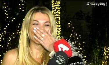Κωνσταντίνα Σπυροπούλου: Θα σαστίσετε με τη δήλωση της on camera για την ερωτική της ζωή
