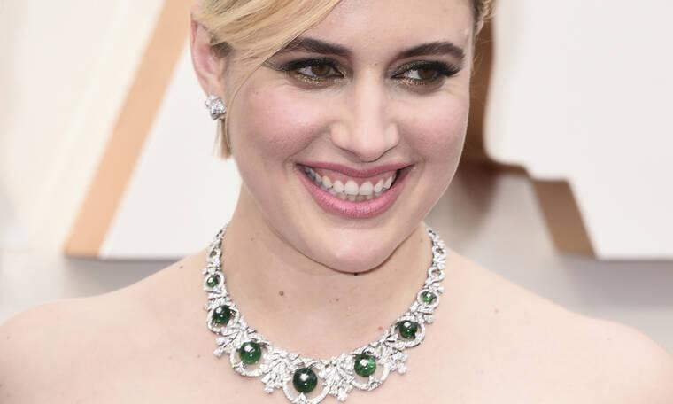 Oscars 2020: Τα πιο εντυπωσιακά κοσμήματα της χθεσινής βραδιάς