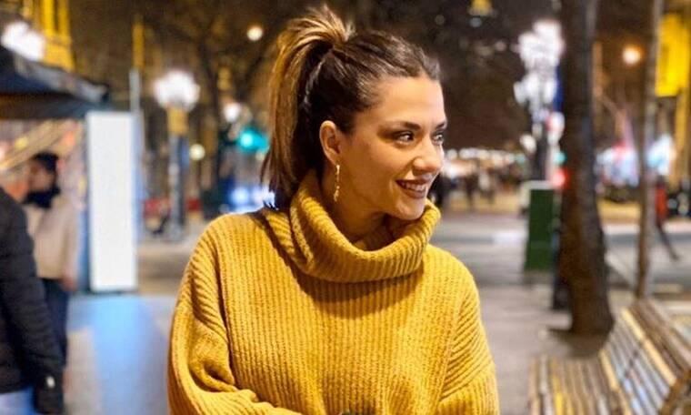 Βάσω Λασκαράκη: Πήγε στην Βαρκελώνη κι έκανε την πιο ανατρεπτική εμφάνιση ever! (Photos)