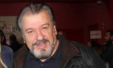 Τάσος Χαλκιάς: Αποκάλυψε την ηλικία του και δεν το πιστεύαμε! Δες πόσο χρόνων είναι ο ηθοποιός