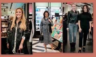 Όταν οι επώνυμες πάνε για ψώνια, εμείς χαζεύουμε! Υπέροχες εμφανίσεις, ξεχωριστά outfits! (Photos)