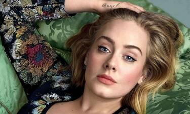Adele: Αδυνάτισε κι άλλο και εμείς χαζεύουμε την τέλεια σιλουέτα της! Είναι μια άλλη (Photos)