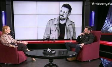 Μάνος Παπαγιάννης: Ανακοίνωσε πως αποσύρεται από τον χώρο της υποκριτικής (Video)