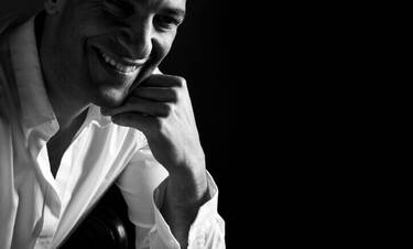 Ο Έλληνας ηθοποιός που διαπρέπει στο Χόλιγουντ