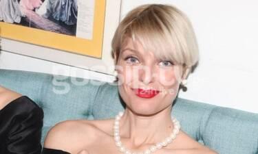 Αναστασία Περράκη: Έκανε την πιο τολμηρή αλλαγή στα μαλλιά της -όχι αυτή που βλέπεις- Θα τη ζηλέψεις