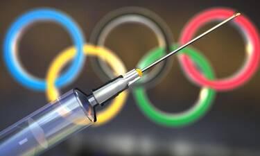 Σάλος: Βρέθηκε ντοπαρισμένος Έλληνας Ολυμπιονίκης!