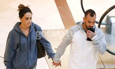Σοϊλέδης – Αντωνά: Επισημοποιούν τη σχέση τους; Τα εμπόδια και ο έρωτας! (photos)